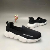 Tagre™ Balenciaga Fashion Slip-On Breathable Running Sneakers Sport Shoes