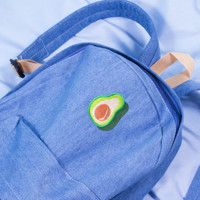 Pre-Order Avocado Backpack