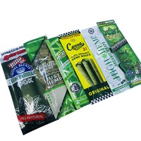 Hemp Wraps Natural Pack