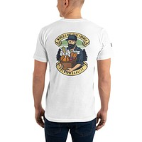 Vintage Retro T-Shirts for Men The Worlds Greatest Farmer Tee