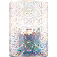 IRIDESCENT HURRICANE3-Wick Candle Sleeve