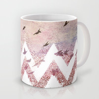 dreaming Mug by Marianna Tankelevich