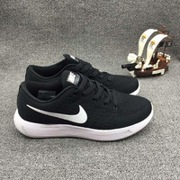 """""""Nike LunarEpic Low Flyknit"""" Unisex Sport Casual Flywire Sneakers Couple Running Shoes"""