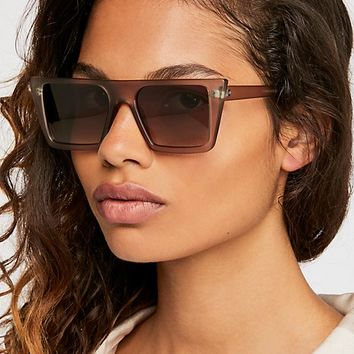 All Eyes Ahead Sunglasses