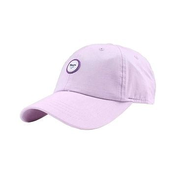 The Founders Patch Performance Hat in Lavender by Imperial Headwear