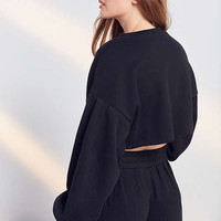 Out From Under Patty Puff Sleeve Sweatshirt | Urban Outfitters