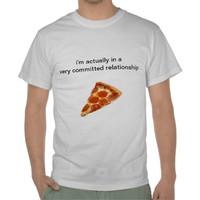In love with pizza! from Zazzle.com