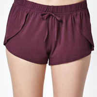 Me To We Knit Tulip Shorts at PacSun.com