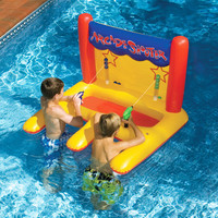 Swimline Arcade Shooter Pool Toy