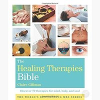 Healing Therapies Bible