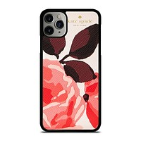 KATE SPADE CAMEROON STREET ROSES iPhone Case