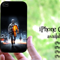 Battlefield case for galaxy s3,s4 case ,iPhone 4 case, iPhone 4s case, iPhone 5 case, iPhone 5s case, iPhone 5C case