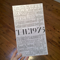 The 1975 Collage