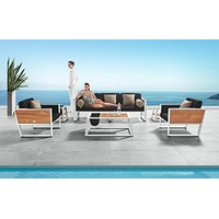 Outdoor Lounge Set | Higold York