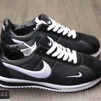 """Nike Cortez Ultra"" Unisex Sport Casual Fashion Logo Embroidery Retro Running Shoes Couple Sneakers"