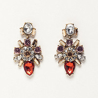 Lee by Lee Angel Drop Earrings
