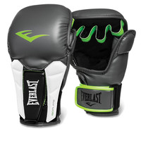Everlast Prime MMA Universal Training Gloves Grey L/XL