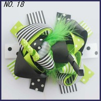 Halloween Boutique Bows
