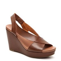 Dr. Scholls Meanit Wedge Sandal