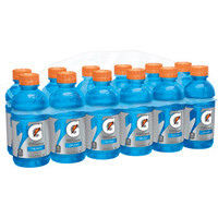 Walmart: Gatorade G Cool Blue Thirst Quencher Sports Drink, 12 fl oz, 12 pack
