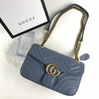 Gucci Bag #431