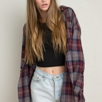 Brandy ♥ Melville | Search results for: 'Flannel'
