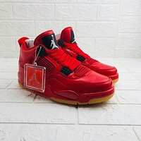 Air Jordan 4 Retro ¡°Singles Day¡± AJ4 Sneakers