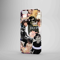 Harry Styles Photo Collage iPhone Case Galaxy Case 3D Case