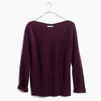 ASSEMBLY PULLOVER