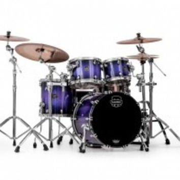 Mapex Saturn V MH Edition 4PC Jazz Shell Pack SV504X