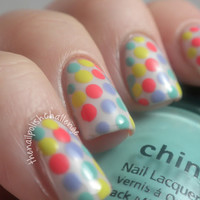 the nail polish challenge: Search results for easter