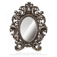 Alchemy Gothic Shades of Alchemy Victorian Mirror