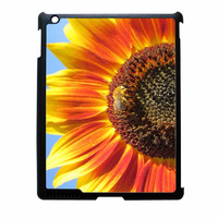 Sun Flower Shine iPad 3 Case