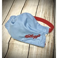 Kellogg's Washable Face Mask - Protective Face Covering