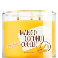 3-Wick Candle Mango Coconut Cooler
