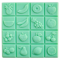 Guest Tray Fruit Mold | Bramble Berry® Soap Making Supplies
