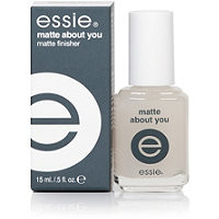 Essie Matte About You Matte Finisher Ulta.com - Cosmetics, Fragrance, Salon and Beauty Gifts