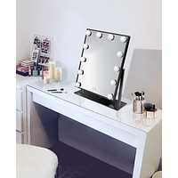 Black Table top Vanity