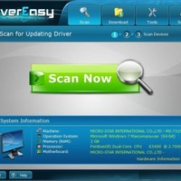 DriverEasy Professional 5 License Key Full Crack Download