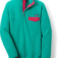 Patagonia Synchilla Lightweight Snap-T Pullover - Women's - Free Shipping at REI.com