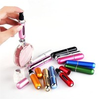 5ml Mini Refillable Perfume Bottle