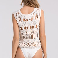 Billabong - Right Time Tank | Cool Whip
