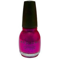 Exposed Nail Lacquer - Gossip Girl