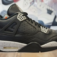 Best Deal Air Jordan Retro 4 'Oreo'