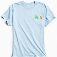 UO Community Cares + GLSEN Pride Tee | Urban Outfitters