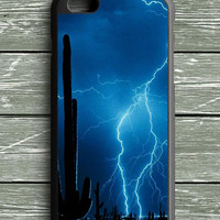 Lightning Cactus iPhone 6 Plus Case