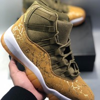 Nike Air Jordan 11 Retro AJ11 Men's and women's cheap nike shoe