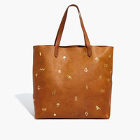 The Transport Tote: Madewell Icons Edition