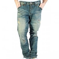 Voi Jeans Voi Trooper jeans blue - Voi Jeans from Great Clothes UK