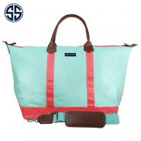Simply Southern Weekender Bag - 2 Color Choices
